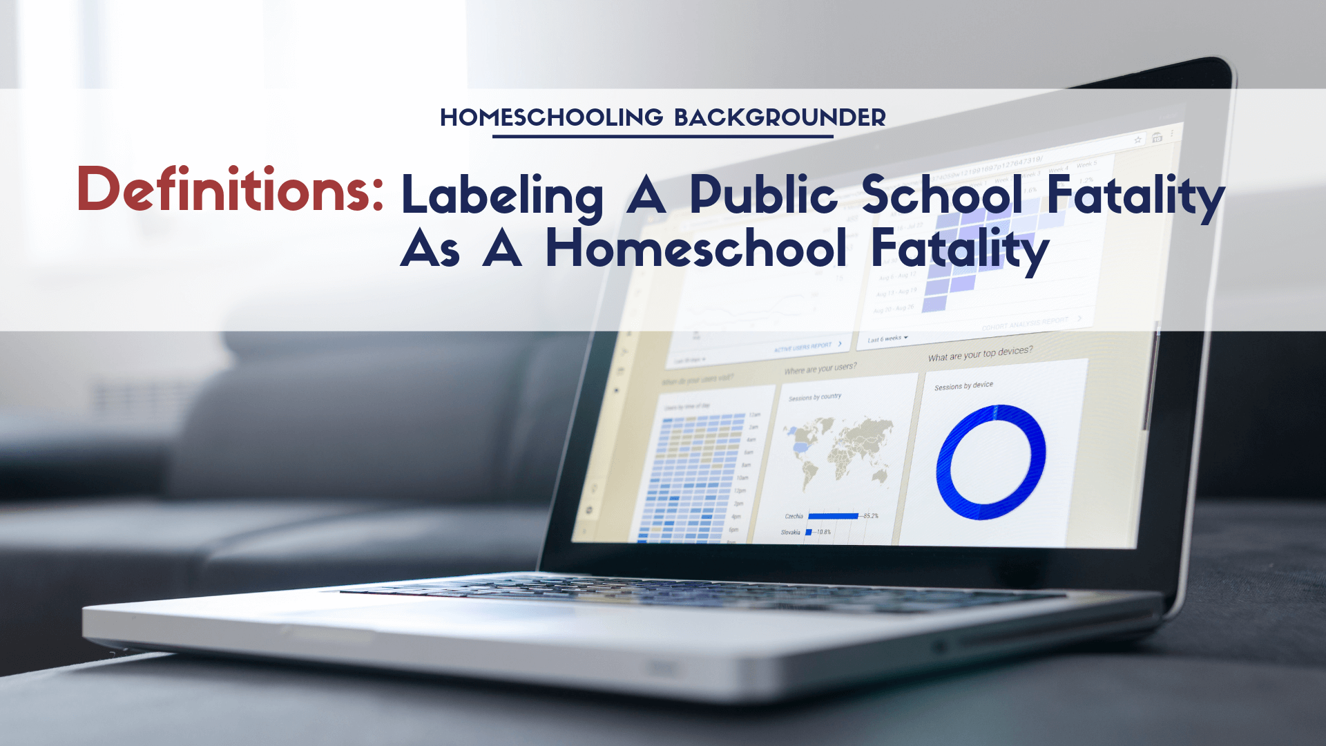 labelling PS fatality as Homeschool fatality